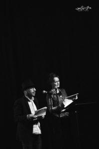 Hosheng Ossi & Natalie Ariën