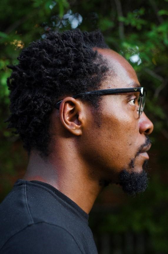 Ramón Esono Ebalé, Equatoriaal Guinea, striptekenaar en activist