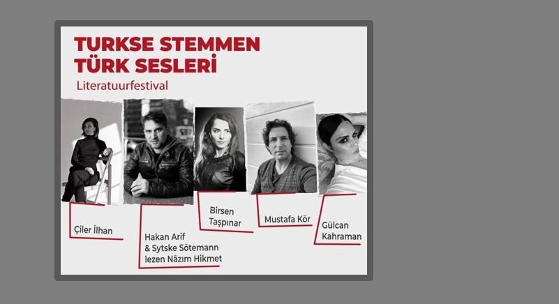 Turkse Stemmen