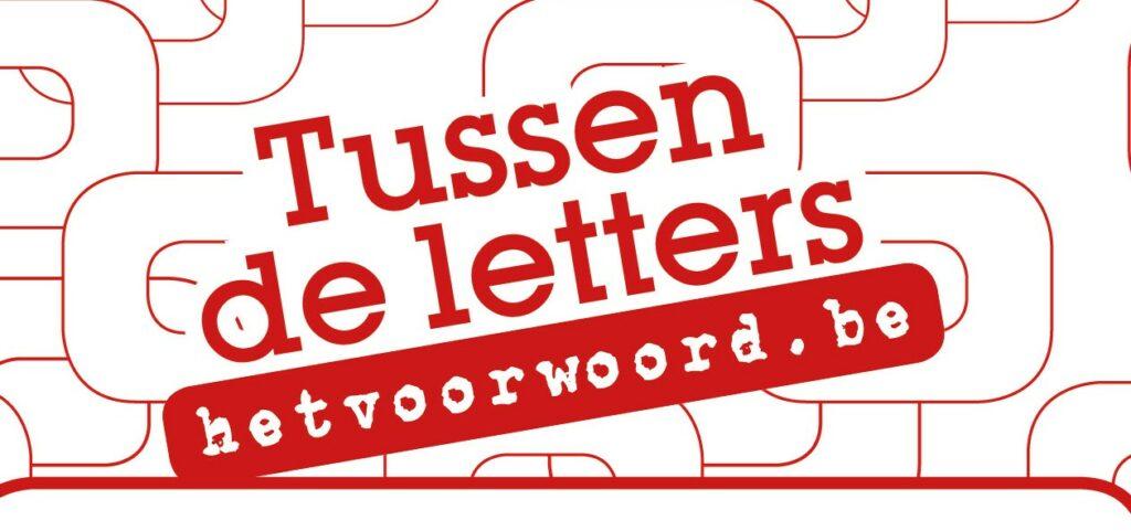Tussen de Letters